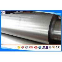 Quality 817M40 / SAE4340 Forged Steel Shaft For Mechnical Purpose OD 80-1200 Mm for sale