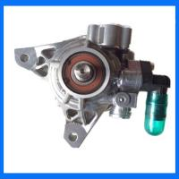 Quality 2.4l Hydraulic Power Steering Pump For Honda Odyssey Rb1 Oem 56110 - Rfe - A01 for sale