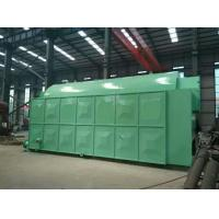 China Special Steel Biomass Fired Steam Boiler  Biofuel Steam Boiler For Food Industry wholesale