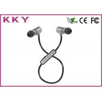 China Comfortable In Ear Bluetooth Earphones With Human Engineering Design wholesale
