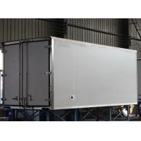 China Fiberglass Sandwich Panels Commercial Truck Refrigerator Thermal Insulation wholesale