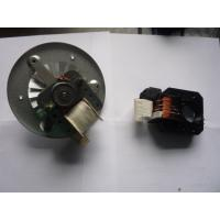 China Good Quality 20w / 35w 1600r/mim Speed 120V - 240V Shaded Pole Motor For Printer wholesale