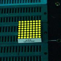 China 0.7-inch 8 x 8 Dot-matrix LED Display for Elevator Display wholesale