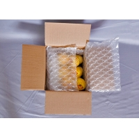 China 20 Microns 40cm Length Air Bubble Packaging For Box wholesale