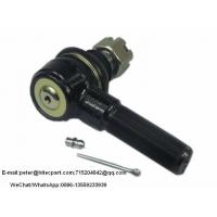 China Steering Suspension Auto Chassis System Parts Aftermarket Tie Rod End Replacement wholesale