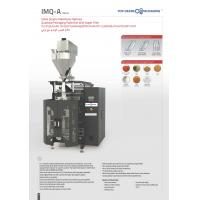 China IMQ-A SERIES Quadseal Packaging Mahchine with Auger Filler wholesale