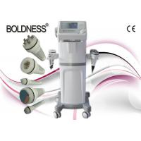 China Vacuum Ultrasonic Cavitation RF Slimming Machine for Fat Removal And Skin Tightening wholesale