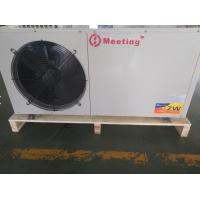 China 12KW Water Cooled Air To Water Heat Pump For Office Buildings / Restaurants wholesale