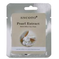 China pearl full effect eye mask on sale