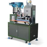 Wire Cut Strip Crimp Machine and Terminal Crimp Machine with Plug Insertion