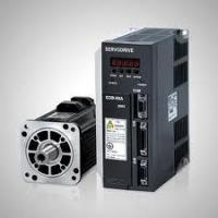 Quality Low voltage 220V 50 / 60 Hz speed control electric Small size AC Digital Servo for sale