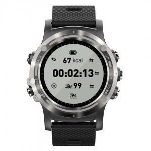 China nRF52832 GPS Tracking Smartwatch wholesale