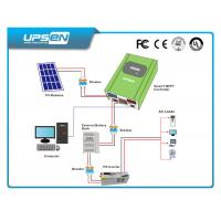 Buy cheap 15A/20A/25A 12V/24V OEM Solar Charging Controller for Solar System from wholesalers