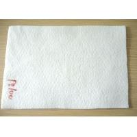 Quality 100 Micron PP Nonwoven Micron Filter Cloth For Industry Liquid Filter Bag for sale