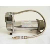 China H - Air Suspension Compressor for truck 150psi Stainless Lead Hose wholesale