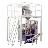 China Full automatic vertical bag packing machine Vertical bag The packing unit wholesale