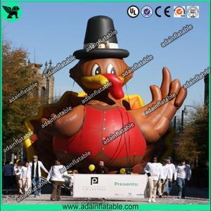 China Inflatable Turkey ,Giant Turkey Inflatable,Event Inflatable Turkey Cartoon wholesale