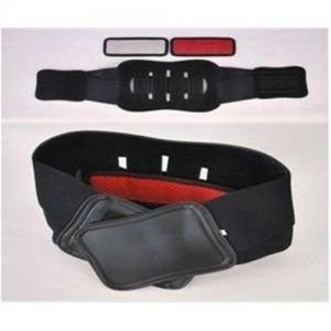 China tourmaline magnet leather Back support belt ---FDA proved wholesale