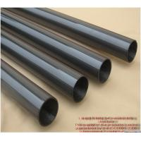 China excellent glossy surface carbon fiber tube cfrp tube carbon fibre tube on sale