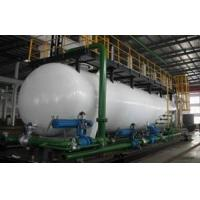 China Medium And Heavy Crudes Efficient Gas-water Sand Separator wholesale