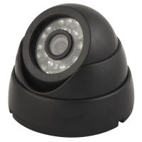 China 3.6mm / 2.8 mm Lens Dome police car cameras IR Lamps Irradiation Distance 10M wholesale
