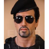 China High Quality Lifesize Famous Hollywood celebrity Resin Sculpture for Sale wholesale