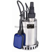 China Submersible Garden Pumps (SS 8-7-400) wholesale