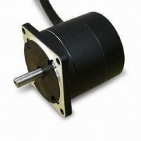 China 3,000rpm Small Motor/Custom DC Brushless Motor Design with 40W Power and 24V DC Voltage wholesale