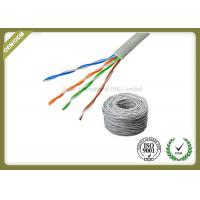 China 4 * 2 * 0.48mm Network Fiber Cable 500m / Roll With Real OD 0.48mm wholesale