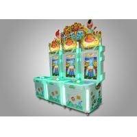 China Family Center High Profitable custom arcade machines12 Month Warranty wholesale