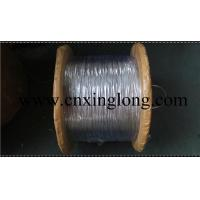 China sell  316  stainless steel wire rope wholesale