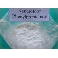 Buy cheap White Steroid Powder Nandrolone Phenylpropionate With Safe Ship from wholesalers