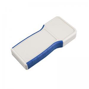 China Abs Pcb 210x100x32mm Plastic Handheld Enclosures wholesale