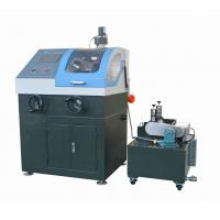 China Y Axis Metallographic Cutting Machine with Large Screen Control or Manual Control wholesale