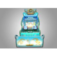 China Fiberboard Stable Windows System Classic Arcade Game Machines With 37 Inch Screen wholesale