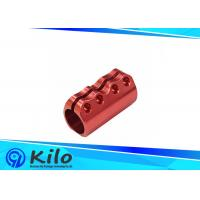 China Car Automotive Rapid Prototyping Replacement Parts Durable For Railway Industry wholesale