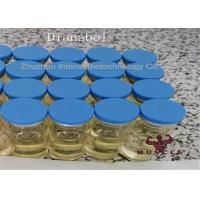 China Muscle Building Oral Anabolic Steroids 99.6% Dianabol Methandienone  CAS 72-63-9 wholesale
