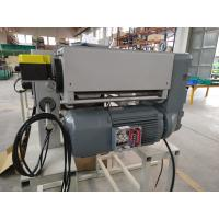 China 3 T high perormance M5 NHA Low Headroom Hoist , Electric Wire Hoist For Factory wholesale