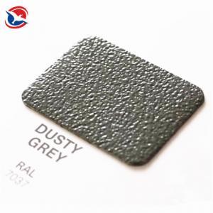 China Electrostatic Spray Thermosetting Epoxy Polyester Powder Coating wholesale