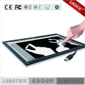 China Electronic E-Board Interactive Whiteboard Display / Writing Whiteboard wholesale