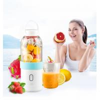 Buy cheap Household Portable Juicer Blender , 150W Electric Fruit Shake N Take Juice from wholesalers