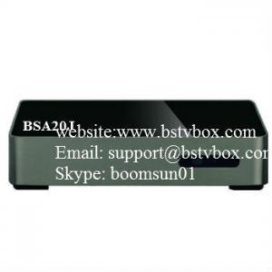 China china wholesales iptv set top box BS20j wholesale
