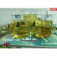 China Oil Injectable Nandrolone Phenylpropionate 200mg / Ml Deca Durabolin Steroid wholesale