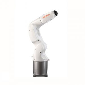 China 541mm Reach 6 Axis Material Handling Kuka Robot Arm wholesale