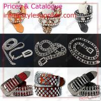 China Rhinestone Belts, Crystal Belts, Fashion Belts, Sexy Belts, Leather Belts wholesale