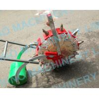 China hot sale corn hand seeder, maize planter and fertilizer walker machine wholesale
