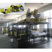 Buy cheap Wenzhou Factory DYF-2500 DYF Series High Speed Compound Air Bubble Film Machine from wholesalers