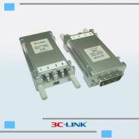 China HDMI Fiber Optic Receivers / Transmitters / Transceivers wholesale