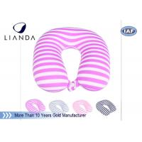 Buy cheap Multiple Color Memory Foam Orthopedic Pillow For Neck Pain , Foam Contour Pillow from wholesalers
