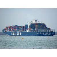 China Cheapest rate of sea freight forwarding wholesale